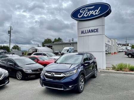 2018 Honda CR-V EX AWD for Sale  - C3574  - Alliance Ford