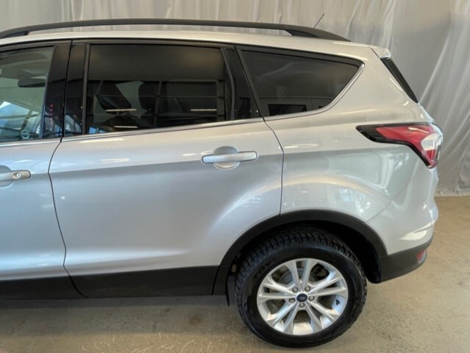 2018 Ford Escape  - Alliance Ford