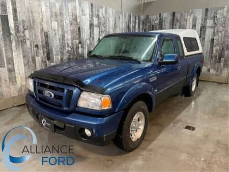 2011 Ford Ranger XL 2WD SuperCab for Sale  - 21069A  - Alliance Ford