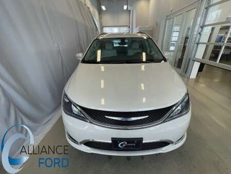2017 Chrysler Pacifica Touring L for Sale  - C3314  - Alliance Ford