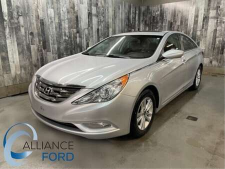 2012 Hyundai Sonata GLS for Sale  - C3363A  - Alliance Ford
