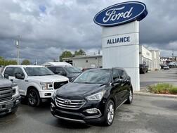 2018 Hyundai Santa Fe Sport 2.0T SE AWD  - D0012A  - Alliance Ford