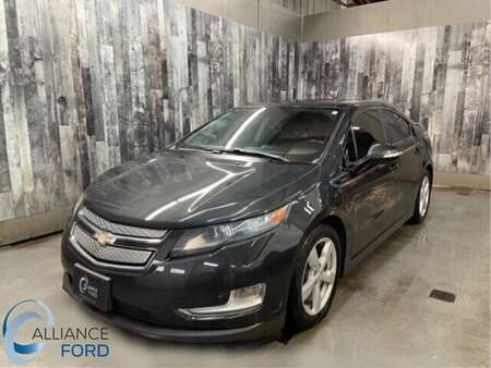 2014 Chevrolet Volt Base for Sale  - D0023  - Alliance Ford