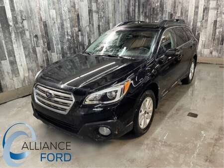 2015 Subaru Outback 2.5i for Sale  - 20340B  - Alliance Ford
