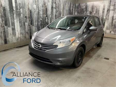 2016 Nissan Versa Note S for Sale  - D0025  - Alliance Ford