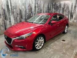 2017 Mazda MAZDA3 4-Door GT  - C3450  - Alliance Ford