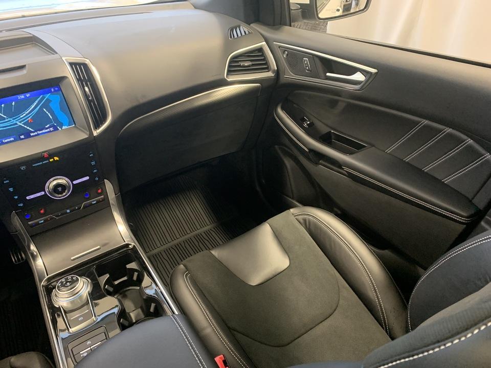 2020 Ford Edge  - Alliance Ford