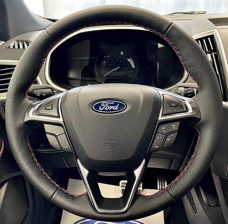 2021 Ford Edge  - Alliance Ford