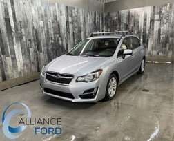 2016 Subaru Impreza 2.0i Touring Package  - C3494  - Alliance Ford