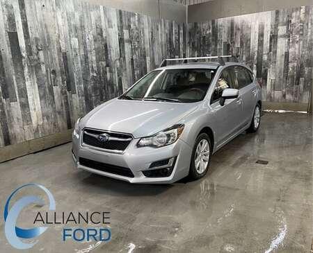 2016 Subaru Impreza 2.0i Touring Package for Sale  - C3494  - Alliance Ford