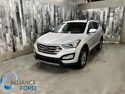 2014 Hyundai Santa Fe Sport 2.0T Premium AWD  - D0088  - Alliance Ford