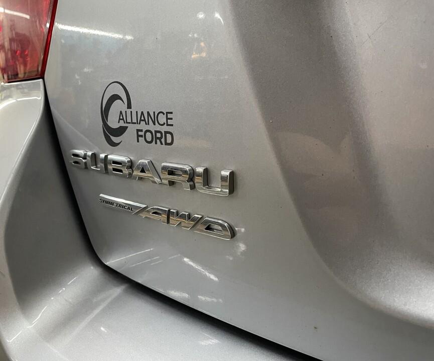 2016 Subaru Impreza  - Alliance Ford