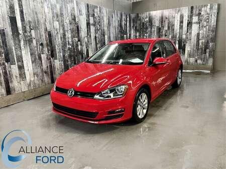 2017 Volkswagen Golf 1.8 TSI Comfortline for Sale  - D0079  - Alliance Ford