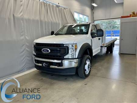 2021 Ford F-550 XL for Sale  - 21224  - Alliance Ford