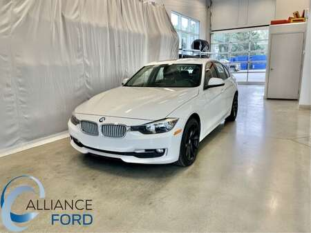2014 BMW 3 Series 320i xDrive AWD for Sale  - D0047  - Alliance Ford