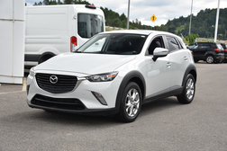 2018 Mazda CX-3 GS AWD  - C3300  - Alliance Ford