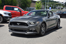 2016 Ford Mustang GT  - C3321  - Alliance Ford