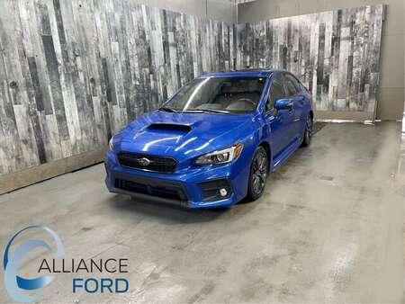 2018 Subaru WRX for Sale  - C3560  - Alliance Ford