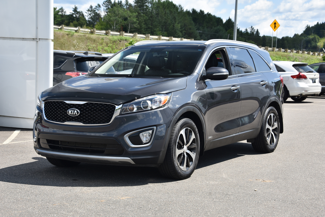 2016 Kia Sorento  - Alliance Ford