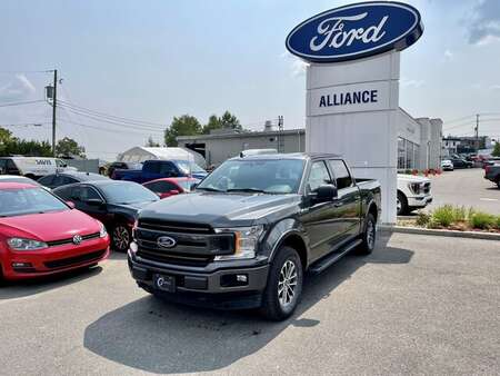 2020 Ford F-150 XLT 301A ENSEMBLE SPORT, 4WD, MAGS 18'' for Sale  - 21262A  - Alliance Ford