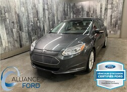 2018 Ford Focus Base  - 18435A  - Alliance Ford
