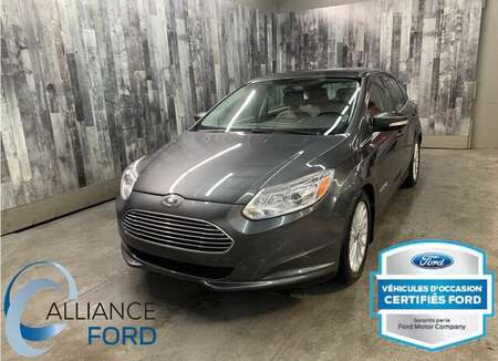 2018 Ford Focus Base for Sale  - 18435A  - Alliance Ford
