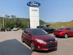 2014 Ford Focus SE  - C3383  - Alliance Ford
