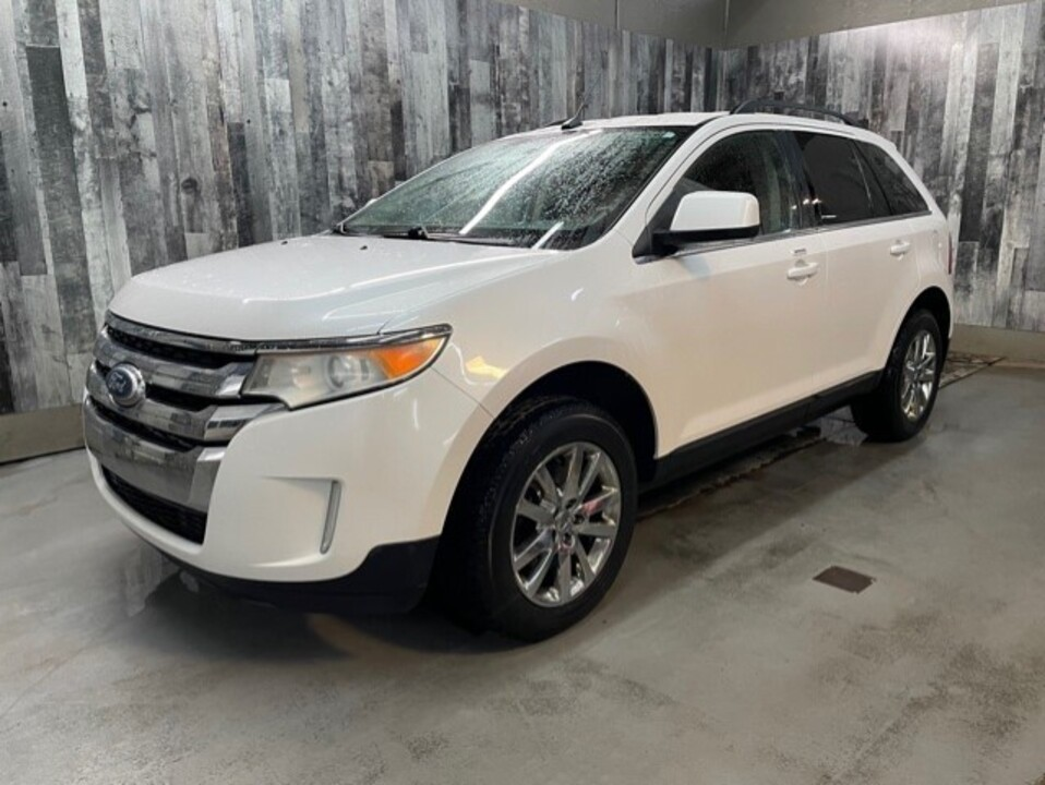 2011 Ford Edge  - Alliance Ford