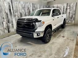 2014 Toyota Tundra SR5  - D0100  - Alliance Ford