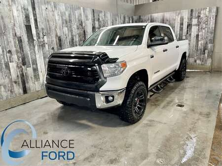 2014 Toyota Tundra SR5 for Sale  - D0100  - Alliance Ford