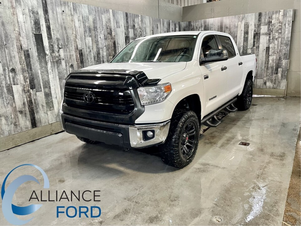 2014 Toyota Tundra  - Alliance Ford