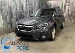 2018 Subaru Outback 2.5i  - C3372A  - Alliance Ford