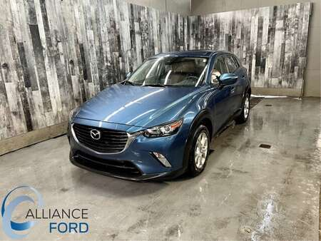 2018 Mazda CX-3 GS AWD for Sale  - 19484A  - Alliance Ford