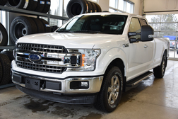 2020 Ford F-150 XLT 2WD SuperCab  - 20072  - Alliance Ford