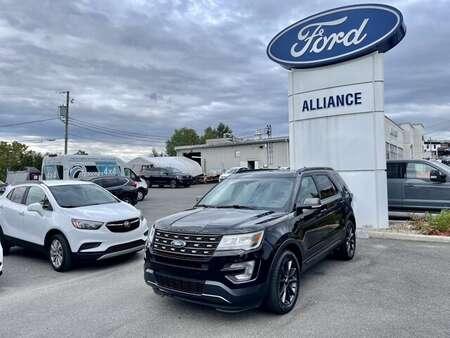 2017 Ford Explorer XLT for Sale  - C3613  - Alliance Ford