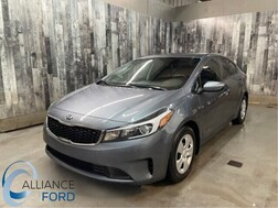 2018 Kia FORTE LX  - D0038  - Alliance Ford