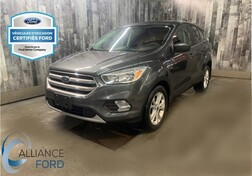 2017 Ford Escape SE  - C3337  - Alliance Ford
