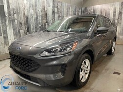 2020 Ford Escape S  - 20338  - Alliance Ford