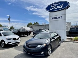 2013 Toyota Camry SE  - D0089  - Alliance Ford