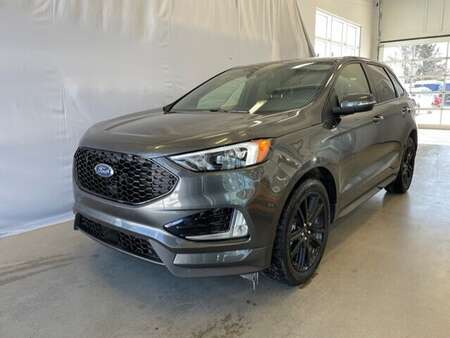 2020 Ford Edge ST Line for Sale  - 20371  - Alliance Ford