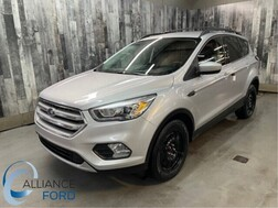 2018 Ford Escape SEL 4WD  - D0037  - Alliance Ford
