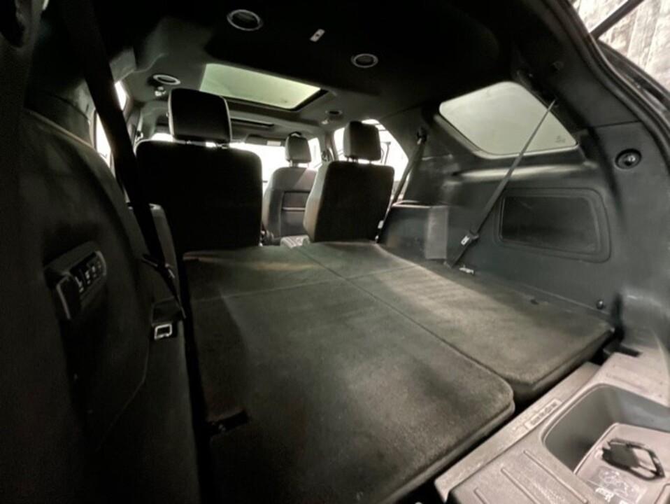 2019 Ford Explorer  - Alliance Ford