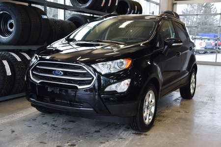 2019 Ford EcoSport SE TOIT OUVRANT NAVIGATION for Sale  - MT-19109  - Alliance Ford