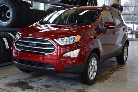 2019 Ford EcoSport SE 4WD TOIT NAVIGATION for Sale  - MT-19346  - Alliance Ford