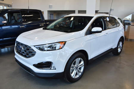 2019 Ford Edge SEL AWD 250HP for Sale  - MT-19431  - Alliance Ford