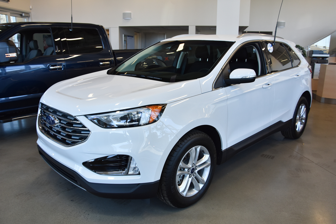 2019 Ford Edge  - Alliance Ford