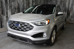 2019 Ford Edge SEL AWD CUIR TOIT PANO NAVIGATION  - ST-19133  - Alliance Ford