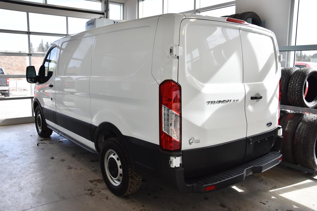 2019 Ford Transit Van  - Alliance Ford