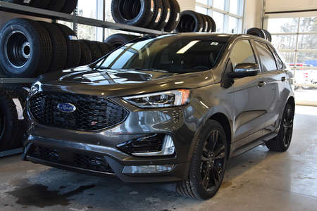 2020 Ford Edge ST AWD for Sale  - MT-20075  - Alliance Ford