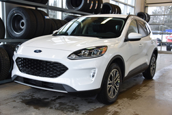 2020 Ford Escape SEL AWD  - MT-20099  - Alliance Ford